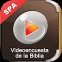 Videoencuesta de la Biblia icon