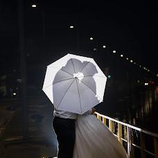Wedding photographer Sorin Budac (budac). Photo of 24.07.2018