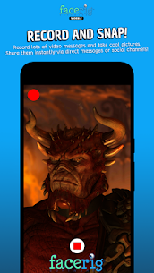 FaceRig Mod Apk – For Android 2
