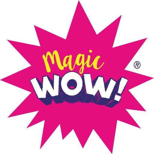 Magic WOW! - Deine Bücher leben