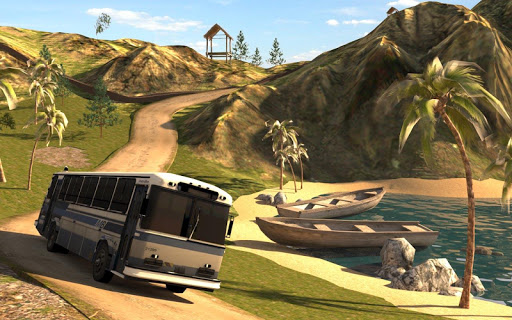 Bus Simulator Free cheat screenshots 3