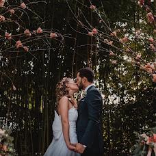 Wedding photographer Cristian Pazi (cristianpazi). Photo of 05.09.2018