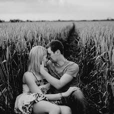 Wedding photographer Ivan Shikhovcov (Caulfield89). Photo of 29.05.2018