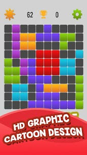 Block Puzzle Legend 4