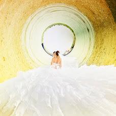 Wedding photographer Evgeniya Ulyanova (honeyrnd). Photo of 16.06.2015