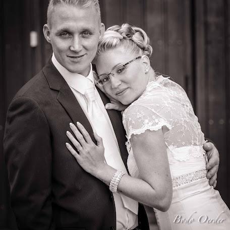 Wedding photographer Bodo Oerder (oerder). Photo of 26.08.2015