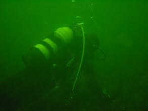 Photo: Shore Dives - Bridges and Doctors