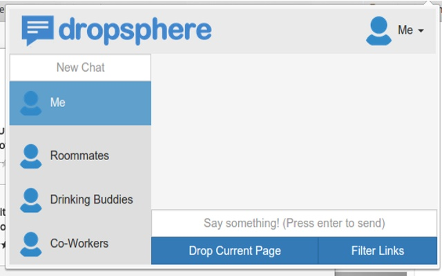 Dropsphere