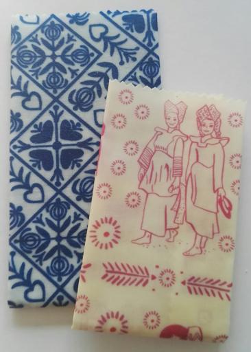 dessins et tissus imprimés