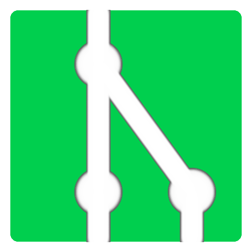 Green Git Client