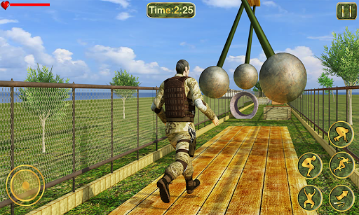 US Army Training Heroes Game  {cheat|hack|gameplay|apk mod|resources generator} 3