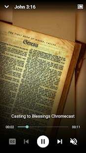 PepLamb's KJV Audio Bible- screenshot thumbnail