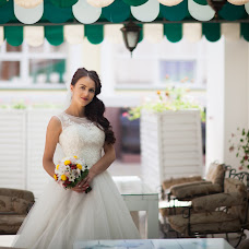 Wedding photographer Aleksey Kostrykin (Lexx04). Photo of 31.01.2017