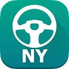 Free New York DMV Test 2019 icon