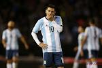 Argentinië dient klacht in na uitschakeling op Copa América