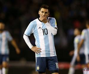 Copa America: Argentinië gaat aan de leiding in haar poule na overwinning tegen Uruguay