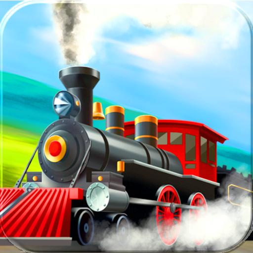 Idle Train Empire