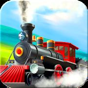 Idle Train Empire MOD APK 161 (Mega Mod)