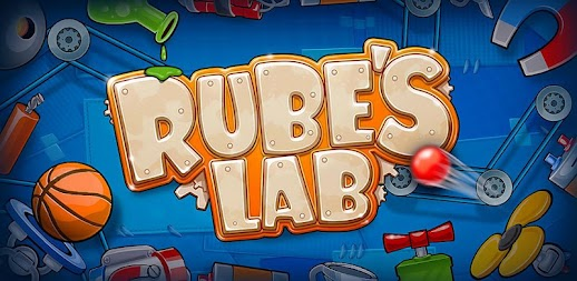 Rube's Lab - Physics Puzzle APK