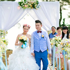 Wedding photographer Panuphon Aekudompong (phuketbestphoto). Photo of 14.05.2015