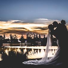 Wedding photographer Manuel Del amo (masterfotografos). Photo of 24.10.2017