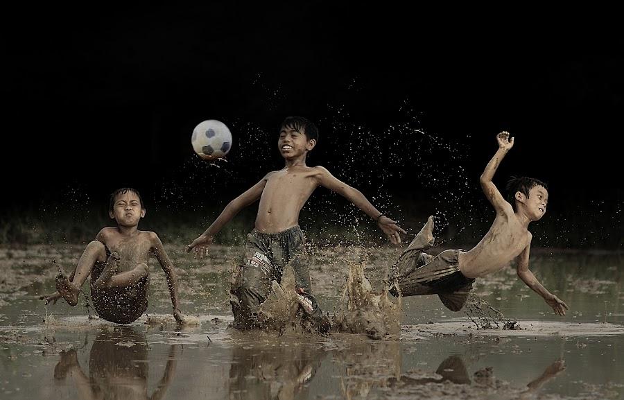 by ASEP MAULANA - Babies & Children Children Candids