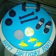Cake Cafe photo 3