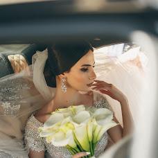 Wedding photographer Ruslan Ramazanov (ruslanramazanov). Photo of 22.05.2017