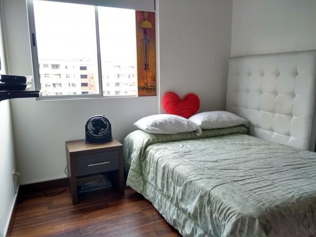 apartamento en venta loma del escobero 585-22932