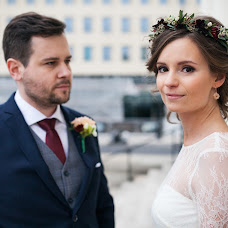 Wedding photographer Sebastian Majcherczyk (majcherczyk). Photo of 17.02.2017
