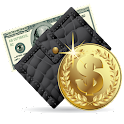 Envelopes (budget system) icon