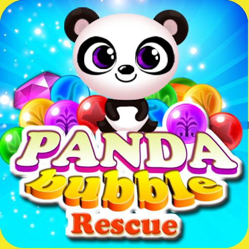 熊貓泡沫 解謎 App LOGO-APP開箱王