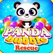 panda-Blase