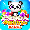 Panda Bubble icon