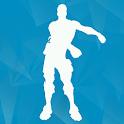 Dance Emotes Battle Challenge icon