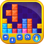 Block Puzzle Classic: Brick Break Retro Tetri Icon