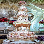 Wedding Cake Ideas (NEW)