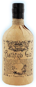Ableforth's Bathtub Gin - 70cl