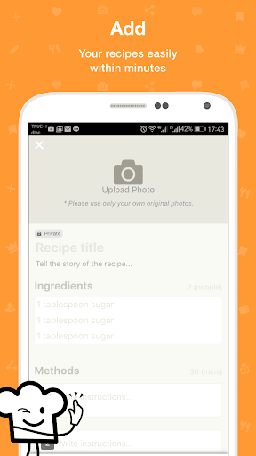 Cookpad - Recipe Sharing App 2.98.1.0-android screenshots 3
