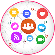 Social Pool - All in one Social Media