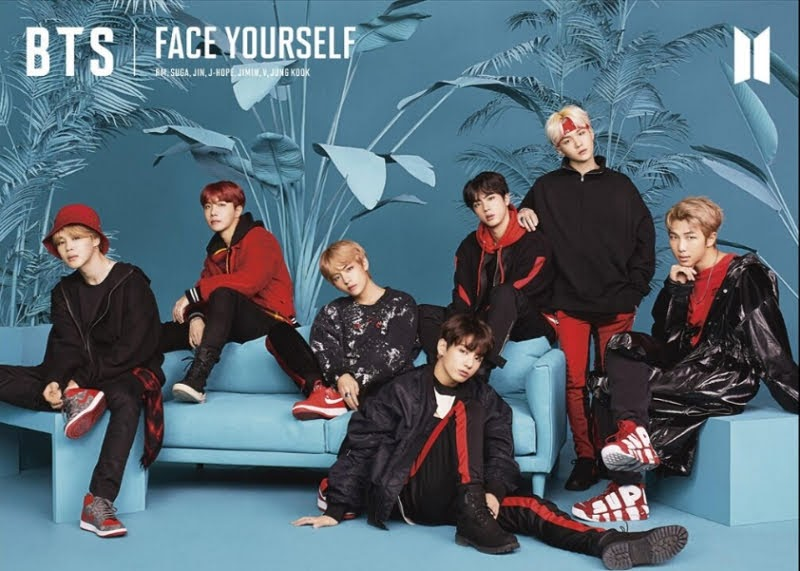 BTS Japnese album will be released on 15 July