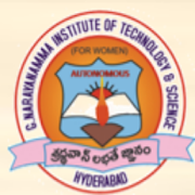 G. Narayanamma Institute of Technology and Science