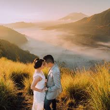 Wedding photographer Ngurah Gde Parwata WP (wahpoenk). Photo of 21.10.2015