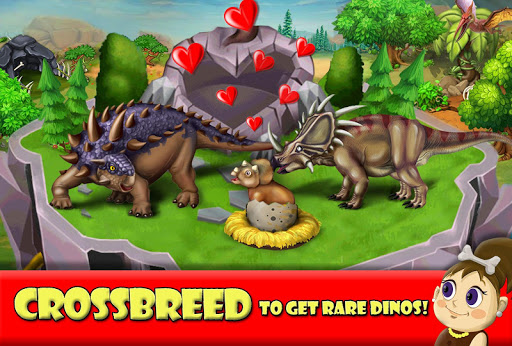 Dino Battle Apk apps 9