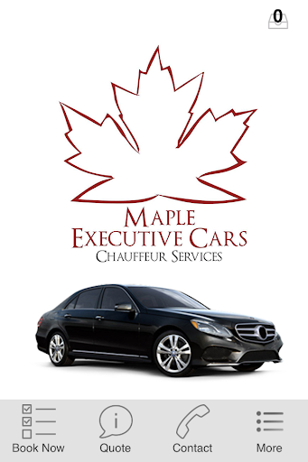 Maple Executive Cars