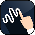 Shortcuts Gesture Launcher icon
