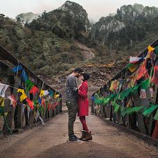 Wedding photographer Alpheus Danson (danson). Photo of 17.11.2015