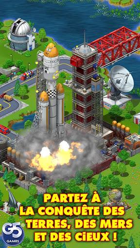 Code Triche Virtual City Playground : Magnat de l'immobilier APK MOD screenshots 3