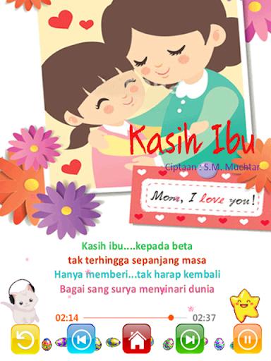 Lagu Anak Indonesia Lengkap filehippodl screenshot 19