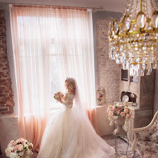 Wedding photographer Tatyana Omelchenko (TatyankaOM). Photo of 05.07.2017